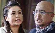 Vợ chồng vua cà phê Trung Nguyên: Bà Thảo tiếp tục khởi kiện ông Vũ