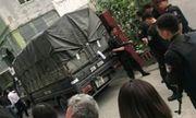 Vụ triệt phá gần 700kg ma túy: Hé lộ đường đi của