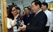 Triển lãm OCOP Việt Nam năm 2019 trở thành Hội chợ ấn tượng nhất ở Đông Nam Á