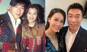 Sao nam Hong Kong tổ chức họp báo xin lỗi vợ Diva vì ngoại tình với á hậu trẻ