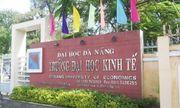 Tuyển sinh đại học 2019: Chi tiết mã ngành Đại học Đà Nẵng