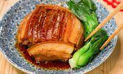 Món ngon mỗi ngày: Thịt kho theo kiểu này lạ mà ngon hết ý