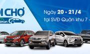 Oto.com.vn tổ chức Hội chợ xe hơi lớn nhất miền Nam 2019