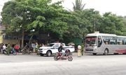Hà Tĩnh: Nổ súng trong vụ hỗn chiến trên quốc lộ, người dân bỏ chạy tán loạn