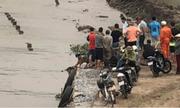 Phát hiện thi thể người đàn ông trôi dạt trên sông Văn Úc