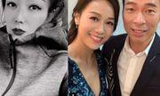 Diva Hong Kong chính thức lên tiếng sau khi chồng ngoại tình với Á hậu trẻ