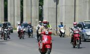 Dự báo thời tiết ngày 19/4: Nắng nóng trên cả nước, Hà Nội tăng nhiệt 37 độ C