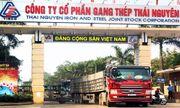 Bắt tạm giam 5 cựu lãnh đạo Gang thép Việt Nam và Gang thép Thái Nguyên
