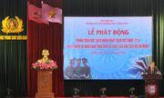 """Trường đại học PCCC: Phát động phong trào đọc sách và tổ chức nói chuyện chuyên đề """"Di chúc của Chủ tịch Hồ Chí Minh"""""""