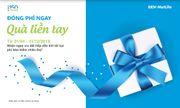 BIDV MetLife tri ân khách hàng lâu năm với vô vàn quà tặng liền tay
