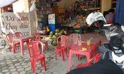 Tài xế của lãnh đạo công an tỉnh Thanh Hóa bị đối tượng lạ mặt dùng dao tấn công