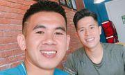 Video: Đình Trọng cùng Văn Kiên nhí nhảnh tự hát chúc mừng sinh nhật