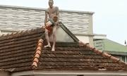 Đối tượng ngáo đá ném con từ mái nhà tầng 2 xuống đất ở Nghệ An bị tuyên 78 tháng tù