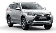 Mitsubishi Motors sẽ dừng bán xe thể thao đa dụng Pajero tại thị trường Nhật