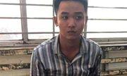 Bến Tre: Bắt nam thanh niên 9x đâm tử vong Phó Công an xã rồi bỏ trốn