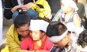 Vụ thảm án 3 người chết ở Bình Dương: Nỗi đau tột cùng của người thân trong đám tang