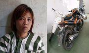 Quảng Ninh: Khởi tố đối tượng đột nhập nhà dân trộm xe máy lấy tiền mua ma túy