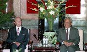 Chủ tịch nước Lê Đức Anh - Nhà lãnh đạo có tầm nhìn, quyết đoán