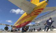 Cuộc thi kéo máy bay Boeing để gây quỹ từ thiện chống ung thư