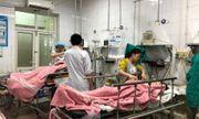 Dịp nghỉ lễ 30/4 và 1/5, hơn 250 người ở TP.HCM phải nhập viện vì đánh nhau
