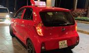Hãng taxi Red Star lên tiếng vụ tài xế ở Đà Lạt