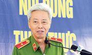 Thiếu tướng Phan Anh Minh chính thức nghỉ công tác, chờ chế độ hưu trí