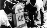 Cột mốc số 0 lịch sử và hồi ức người lập kỷ lục lái xe trên đường Trường Sơn