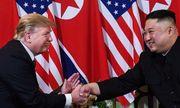 Tổng thống Trump vẫn tin sẽ đạt được thỏa thuận hạt nhân với Triều Tiên