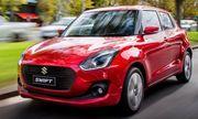Bảng giá ô tô Suzuki mới nhất tháng 5/2019: Ciaz 2019 giữ nguyên mức giá 499 triệu đồng