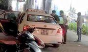 Công an TP.HCM đang khẩn trương truy bắt nghi can cắt cổ tài xế trên đường Nguyễn Văn Linh