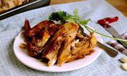 Món ngon mỗi ngày: Cách nấu gà bằng nồi cơm điện hoàn toàn mới, ăn ngon hơn ngoài hàng