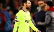Hé lộ nguyên nhân khiến Barcelona để Liverpool lội ngược dòng ngoạn mục