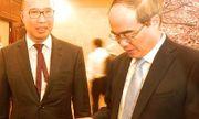 TPHCM: Gọi vốn tỷ đô vào 210 dự án