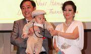 Tiết lộ về đại gia chiều vợ con bậc nhất Việt Nam, mua xe 40 tỷ tặng vợ
