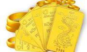 Giá vàng hôm nay 9/5/2019: Vàng SJC giảm nhẹ 10 nghìn đồng/lượng