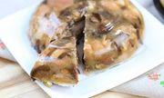 Món ngon mỗi ngày: Thịt đông ngon chuẩn vị Tết cho bữa cơm ngày mát trời