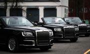 "Video: Ngắm ""Rolls-Royce mui trần"