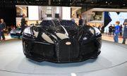 Bị đồn đoán là chủ nhân của siêu xe Bugatti 19 triệu USD, Cristiano Ronaldo nói gì?