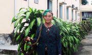Tin tức đời sống mới nhất ngày 11/5/2019: Gặp cụ bà người Mông 94 tuổi có mái tóc dài gần 4 mét