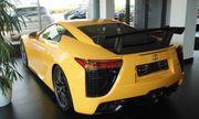 """Lexus LFA Nurburgring Edition """"hàng độc"""" được rao bán giá 580.000 USD"""