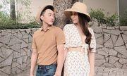 Tin tức giải trí mới nhất ngày 11/5/2019: Cường Đô la - Đàm Thu Trang lãng mạn trước thềm đám cưới