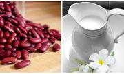 Công thức trắng da, chống nắng hiệu quả bất ngờ từ nguyên liệu có sẵn trong nhà bếp