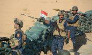 Iraq phá hủy hàng loạt hang ổ của IS, tiêu diệt 3 kẻ đánh bom liều chết