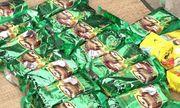 Triệt phá đường dây vận chuyển gần 100kg ma túy từ Campuchia về Việt Nam