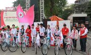 Agribank đồng hành cùng tháng nhân đạo Việt Nam