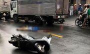 Cô gái trẻ chết thảm dưới gầm xe tải khi đi báo tin người thân mất
