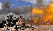 Sư đoàn Hổ Syria tấn công dồn dập, xóa sổ phiến quân ở Tây Bắc Hama