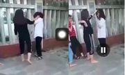 Quảng Bình: Thêm nữ sinh bị túm tóc, tát rồi quay clip rồi tung lên mạng