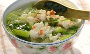 Món ngon mỗi ngày: Canh bầu nấu tôm thanh mát cho bữa trưa ngày nắng