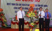 Xã Đông Lỗ (Hiệp Hòa, Bắc Giang): Xây dựng Nông thôn mới từ ý Đảng lòng dân